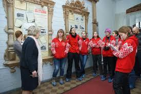 Молодежная политика г Сарапула Сарапул принимал участников первой молодежной исследовательской финно угорской экспедиции под эгидой федерального агентства по делам молодежи