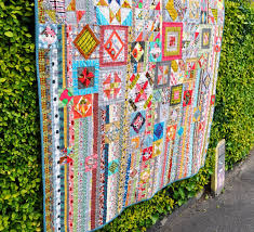 Gypsy Wife Quilt Pattern Unique Jen Kingwell Designs Gypsy Wife Corrected And Reprinted
