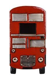 castleton home bus metal wall décor reviews 60580986