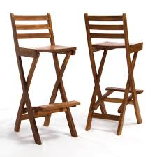 outdoor wooden chairs with arms. Tundra Single Foldable Outdoor Wood Barstool Patio Outside Bars Swivel Plastic Wooden For Diy Chairs With Arms