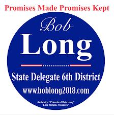 Bob Long For Maryland