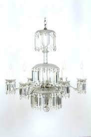 emery recycled glass chandelier pottery barn types