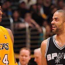 WATCH: Kobe Bryant says he used to trash talk Tony Parker in ...