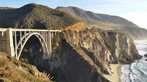 A Literary Journey Through Monterey And Big Sur
