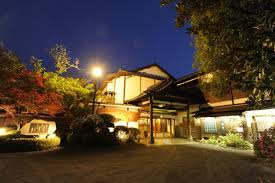 Hotel Kinparo Top 10 Historical Hotels Ryokan Inns All About Japan