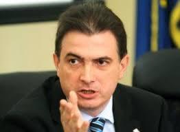 Marius Nistor, liderul Federaţiei Spiru Haret - Politica Românească