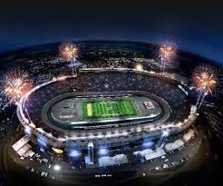 How The Bristol Motor Speedway Will Handle A 2016 Tennessee