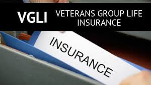 Vgli Rate Chart Veterans Group Life Insurance Vgli
