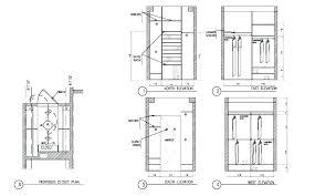 Standard Height Closet Rod Double Shelf Heights Rods Pole