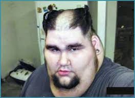 Mens Hairstyles Fat Face 208478 Beard Style For Fat Men Mens