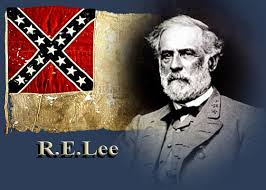 Image result for Confederate Gen. Robert E. Lee,