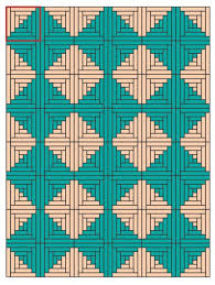 creative log cabin quilt layouts allpeoplequilt com