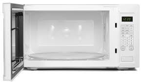 ft white countertop microwave amc4322gw
