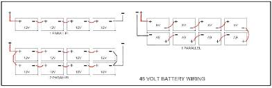 48 volt battery wiring diagram 48 image wiring diagram battery wiring diagrams on 48 volt battery wiring diagram