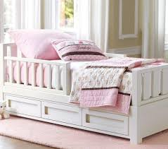 Toddler Bed Pottery Barn Kids