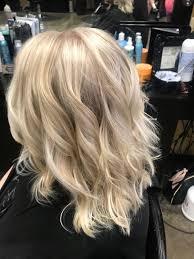Nice 44 Stylish Blonde Hairstyles Highlights