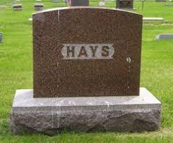 Bertha Mosier Hays (1873-1929) - Find A Grave Memorial