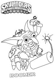 Small Picture Girl Skylanders Coloring Pages Coloring Coloring Pages