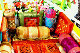 floor seating indian. Indian Arab Floor Seating Cushions Done In Colorful Fabrics These Are The Traditional Methods Stock Method O