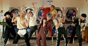 """BTS '""""Permission to Dance"""" Brings Radical Happiness – ."""