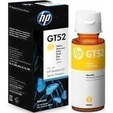 ≡ <b>Чернила HP GT52</b> 5810/5820 <b>Yellow</b> (8000 стр) (M0H56AE) - в ...