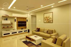 The miami aesthetic allows the room to remain bright. Facebook