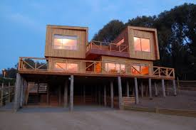 Modern Wood House Maintencillo Modern Wood House 13 Home Building Furniture And