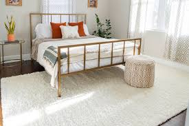picking the best bedroom rug the