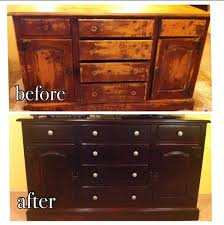 Furniture you find at thrift stores can have more value than you think