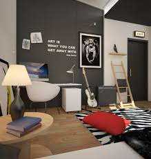 Urban Bedroom Perfect With Picture Of Urban Bedroom Interior On Gallery