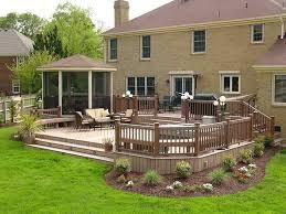 composite deck ideas. Delighful Composite Composite Deck Ideas Decking  Bench Plans   Intended Composite Deck Ideas I