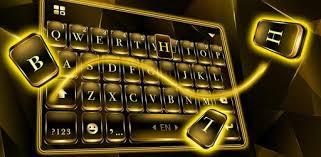 <b>Black Gold</b> Keyboard - Apps on Google Play