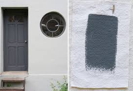 gray exterior door paint. best gray paint colors exterior farrow and ball down pipe door h
