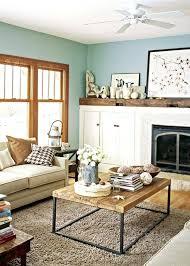 Best Paint For Wood Trim Trendy Paint Colors For Living Room With Oak Trim  Coma Studio .