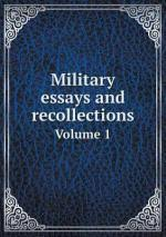 booktopia military essays and recollections papers before  military essays and recollections volume 1 military order of the loyal legi states