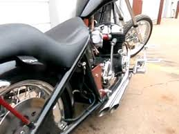 for sale honda cb750 proffesional built chopper with harley