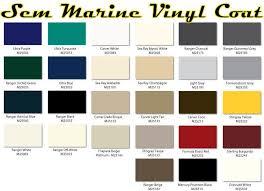 Details About Sem Marine Material Dye Sem Marine Vinyl Coat
