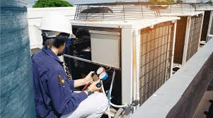 Heating Air Conditioning And Refrigeration Mechanics And Installers 25 Best Hvac Programs For 2017