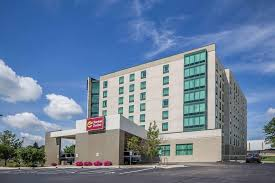 Hotel Clarion Suites Alliant Energy Cente Madison Wi