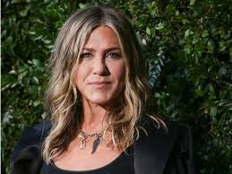 jennifer aniston takes great care of her skin