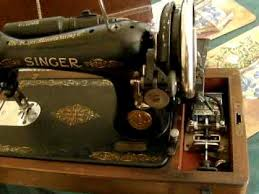 Singer Sewing Machine 99k For Sale