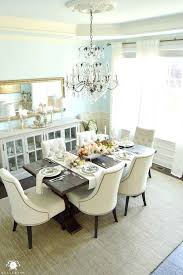 blue dining room table an honorary mothers day table blue dining room and crystal chandelier blue