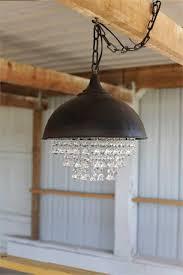 glam lighting. The BEST Farmhouse Glam Lighting For Under $250! Glam