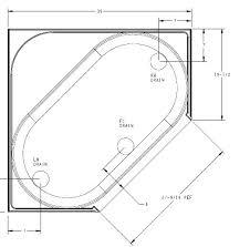 bathtub sizes interior small bathtubs 4 contemporary