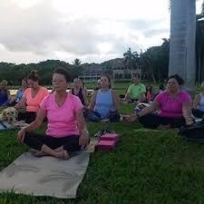 vinyasa yoga session 6