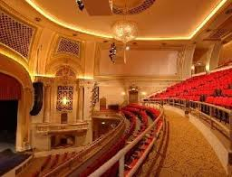 Curran Theatre Is A Wonderful Place To See Some Of The Best
