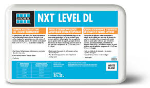 Self Leveling Coverage Chart Nxt Level Dl