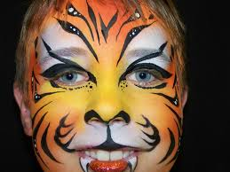 simple face painting ideas for kids