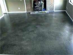 Basement Floor Paint Ideas Best Decorating Ideas