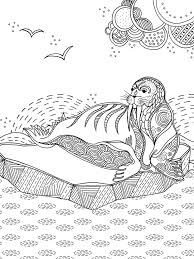 Small Picture 659 best Coloring Pages Animals images on Pinterest Coloring